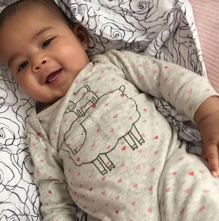 Motherdaughterlove Tamera Shares Adorable New Photo Of