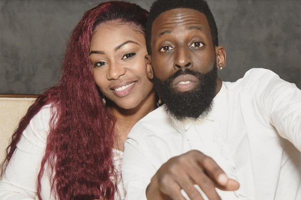 Tye Tribbett gets honest about marriage struggles as he