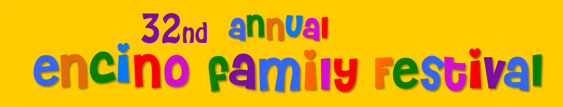 32nd Annual Encino Family Festival