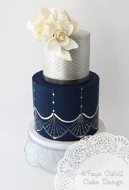 Cake Wrecks Home  Sunday Sweets Light Airy Wedding Cakes
