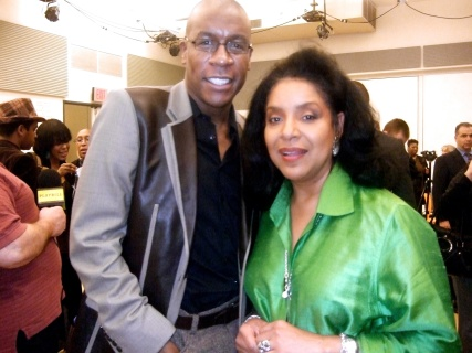 She's The DAUGHTER Of A POPULAR 80s Actress, Geesh Time ... |Phylicia Rashad And Son