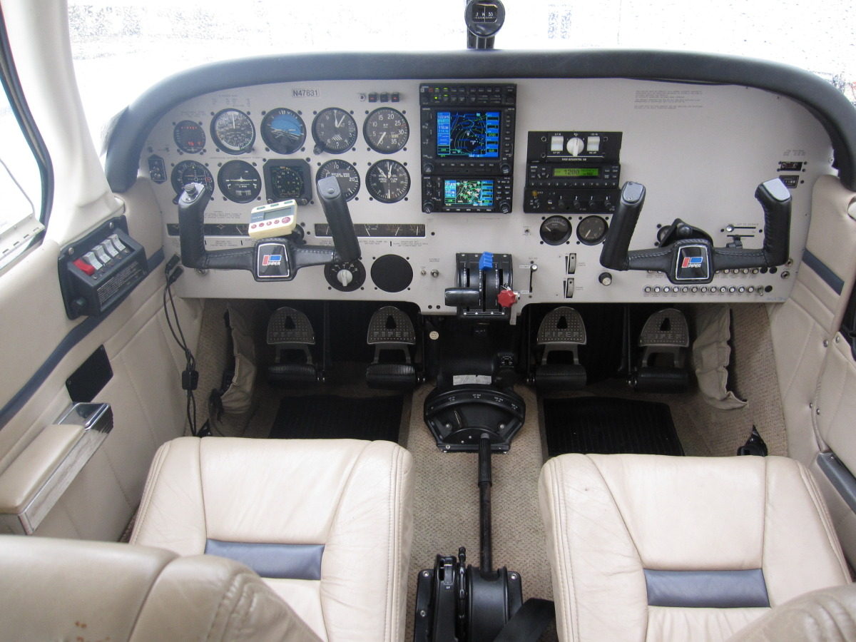 SouthEast Aircraft Sales - Current Inventory